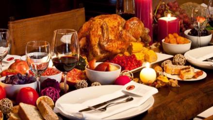 Indecopi recomienda tener cuidado al comprar los alimentos para la cena de Nochebuena