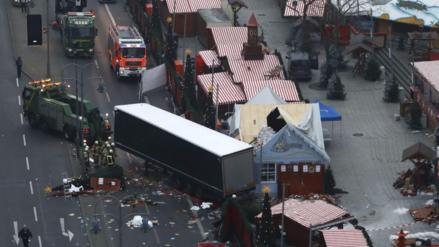 Detienen a sospechosos de preparar atentado contra centro comercial