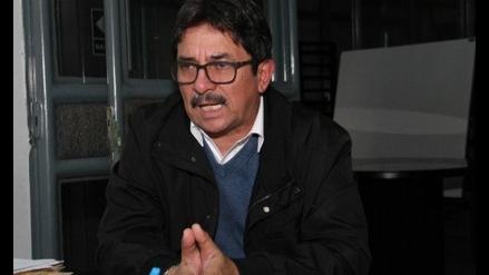 Enrique Cornejo arremetió contra Juan Pari por vincularlo a caso Odebrecht
