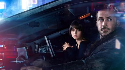 Harrison Ford reaparece en primeras fotografías de Blade Runner 2049
