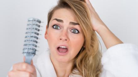 Hablar solo y la caída del cabello, entre lo más buscado en Google