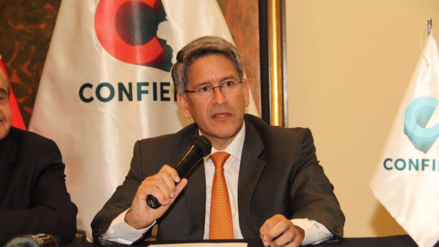 Confiep rechaza actos de corrupción de Odebrecht en el Perú