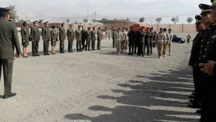 Soldado mordido por murciélago en Alto Pichas murió en Hospital Militar