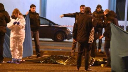Anis Amri, sospechoso del atentado en Berlín, murió en un tiroteo en Italia