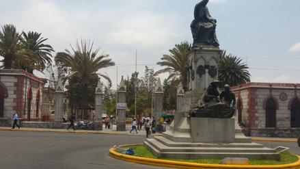 Arequipa: médicos rechazan proyecto del nuevo hospital Goyeneche