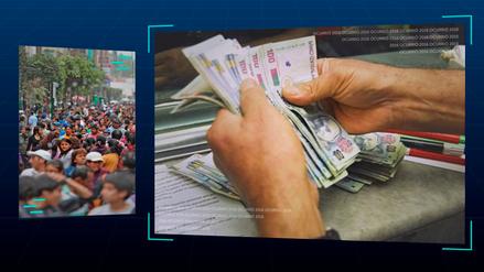 Video   Así le fue a la economía peruana en el 2016
