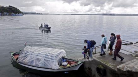 Chile canceló la alerta de tsunami en todo su territorio tras el terremoto de 7.6 grados