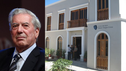 Declaran 'atractivo turístico de Arequipa' a ruta cultural Mario Vargas Llosa