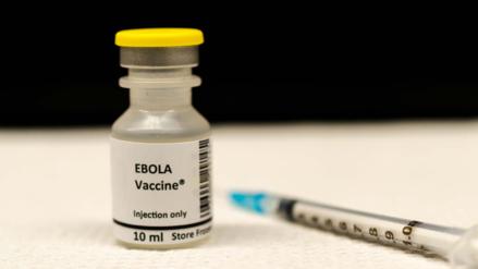Primera vacuna contra el ébola es 100 % efectiva