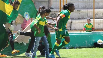 Sport Áncash presentó la apelación contra el fallo de la CJ de la Segunda División