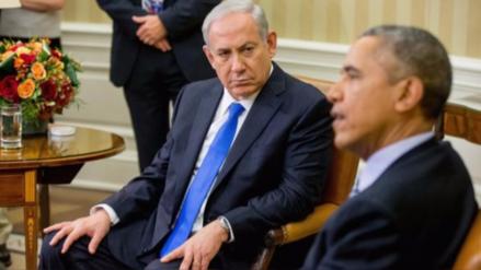 Netanyahu acusa a Barack Obama de maquinar resolución de la ONU
