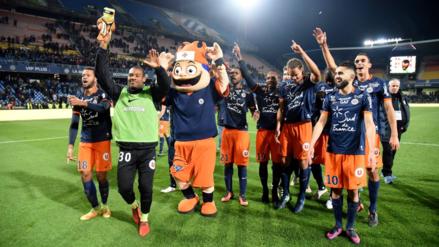 Montpellier multará a sus jugadores si suben de peso luego de las fiestas de fin de año