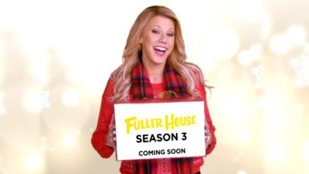 Fuller House: Netflix anunció tercera temporada en Twitter