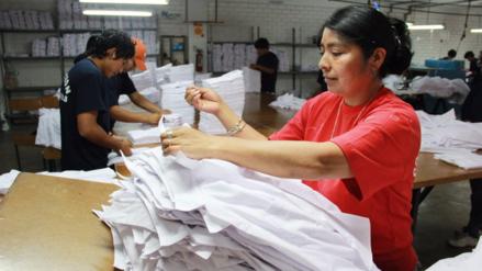 Asbanc: Financiamiento a la mype crece por tercer mes consecutivo