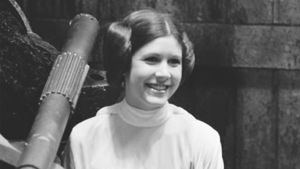 Carrie Fisher: Lucasfilm se pronuncia tras muerte de actriz