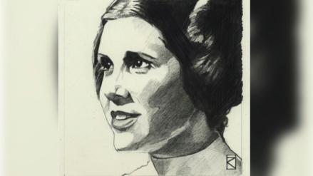 Fotos | Los 11 datos que no sabías sobre la princesa Leia
