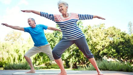 Estilos de vida saludables para vivir más y mejor