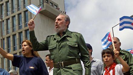Cuba prohíbe usar el nombre y la imagen de Fidel Castro en espacios públicos