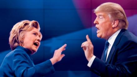Clinton y Trump gastaron más de 2 mil millones de dólares en la campaña