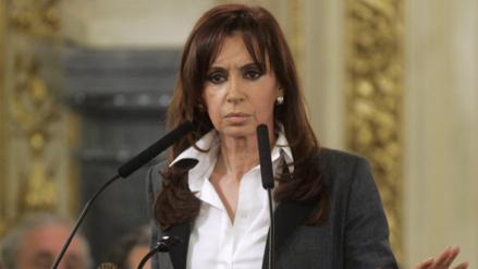 Argentina: Cristina Fernández de Kirchner será procesada por corrupción
