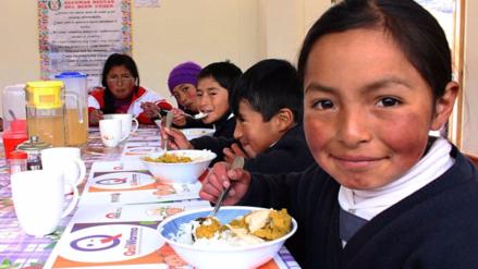 Gobierno invertirá más de S/ 28 mil millones para atender a niñas, niños y adolescentes