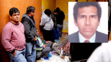 El juez que dejó en libertad a 'Monos de Quepepampa' fue reasignado a Lima