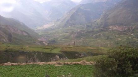Encuentran a mineros desaparecidos en Condesuyos