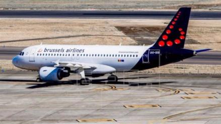 Aerolínea de Bélgica interesada en realizar vuelos directos al Perú