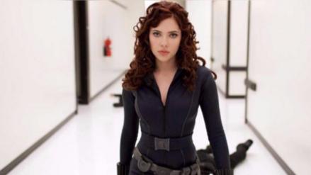 Scarlett Johansson lidera lista de actores más taquilleros del 2016