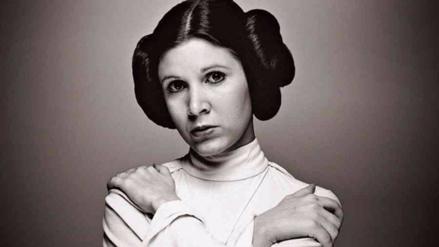 Princesa Leia: graves problemas para la continuación de Star Wars