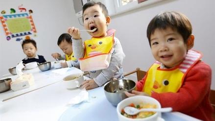 China cierra el 2016 con el mayor número de nacimientos del siglo