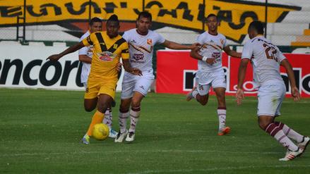 Sport Áncash reveló los contratos de Jefferson Collazos y Leandro Martín