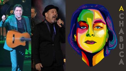 Joaquín Sabina, Rubén Blades y otros artistas rinden homenaje a Chabuca Granda