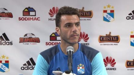 Colón de Santa Fe quiere a Mariano Soso como entrenador