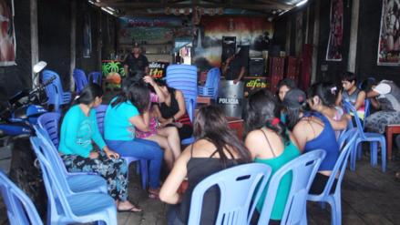 En 2016 fueron rescatadas 1,134 víctimas de trata de personas
