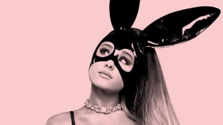 Ariana Grande: la nueva voz feminista de la música