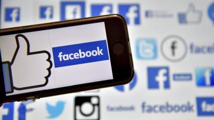 Facebook fue la app móvil más usada en 2016 en EE.UU.