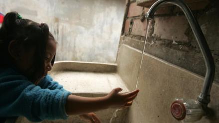 Hoy se inicia plan para reducir la presión de agua en Lima y Callao