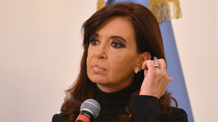 Argentina: ordenan reabrir denuncia del fallecido fiscal Nisman contra Cristina Fernández