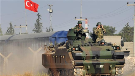 Turquía advierte que el alto al fuego en Siria no incluye al Estado Islámico