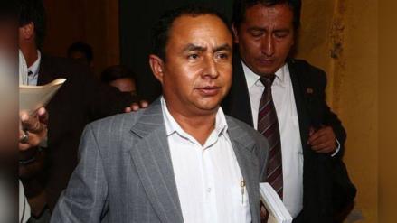 Hoy deciden si se revoca o no libertad de Gregorio Santos