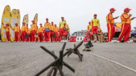 Este verano cerca de 3,500 policías resguardarán carreteras del Perú