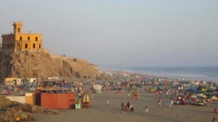 Solo tres playas de Arequipa son 'saludables'