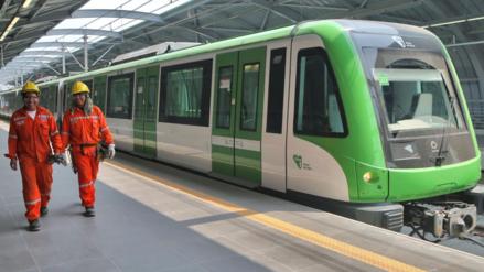 Agencia Francesa presta US$ 126 millones para financiar Línea 2 del Metro