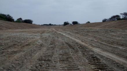 Piden 37 millones para afrontar sequía en el sector Agricultura de Lambayeque