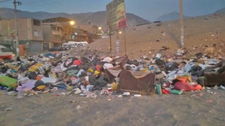¿Por qué la basura se acumula en las calles a fin de año?