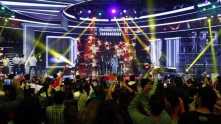 Recaudación de teletón en Chile alcanza los US$ 53 millones