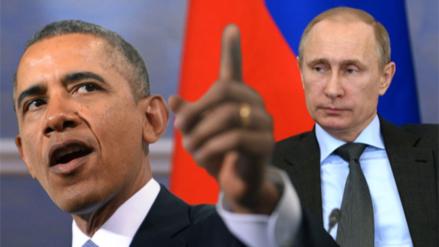 Rusia responde a EE.UU. por las sanciones: