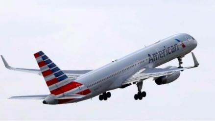 Desvían un avión estadounidense en Brasil por pelea de una pareja