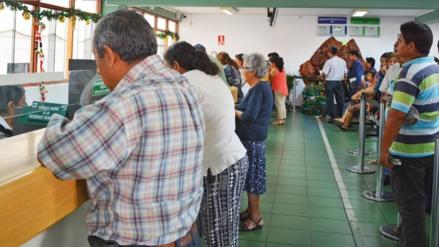 Trujillo: SATT recauda más de 119 millones de soles este año